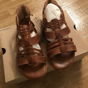 Bed Stu Cara size 7.5 New with Tags & Box